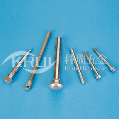 非标定制--不锈钢带榫螺栓