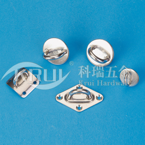 不锈钢索具--固定锁牌系列