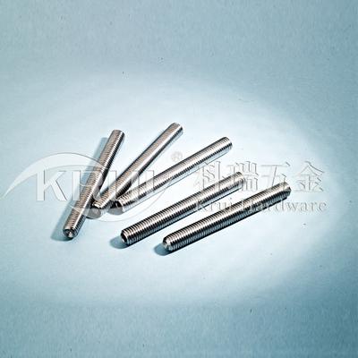 KR010-不锈钢304 316 加长紧定螺钉