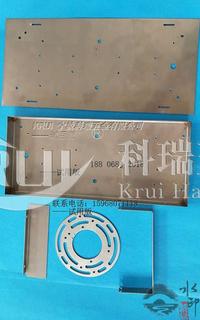 不锈钢订制冲压件