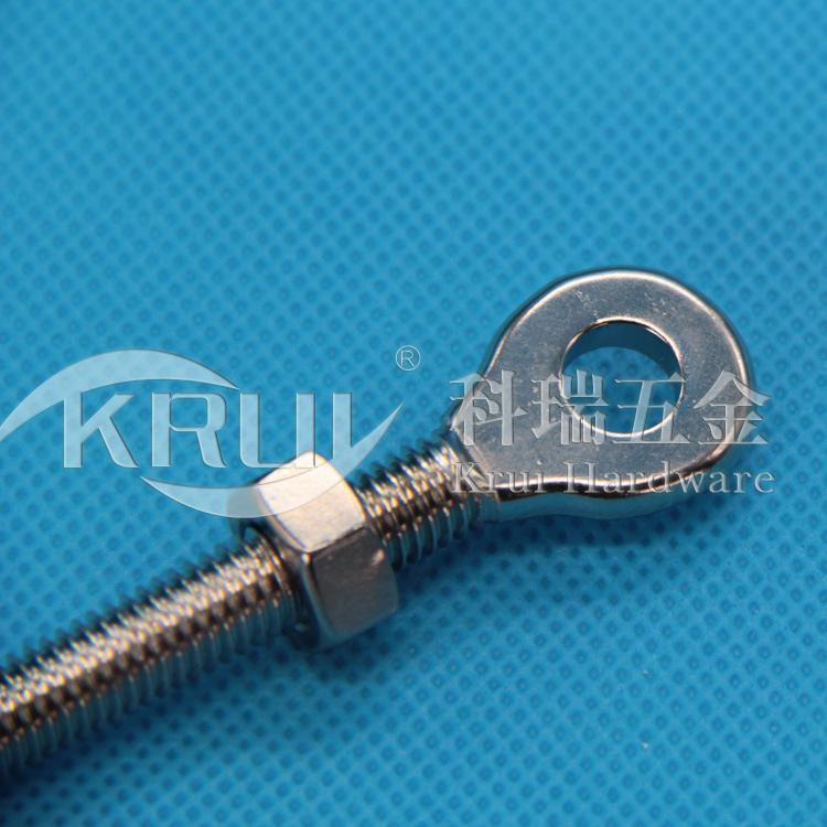 304不锈钢活节螺丝