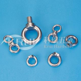 不銹鋼索具--吊環螺絲螺母系列